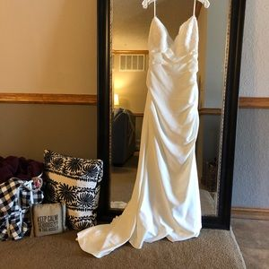 truly yours by Alfred Angelo